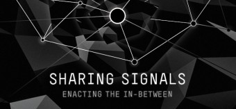 Festival Theme 2012: Sharing Signals