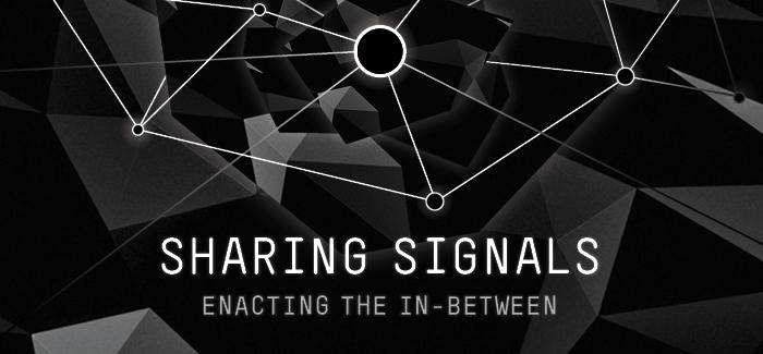 Festival Theme 2012: Sharing Signals